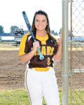 Senior Spotlight (Keelin Lloyd Softball)
