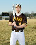Senior Spotlight (Mason Maurer Baseball)