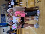Kelsey Wolfe Reaches 1000 Assists in Volleyball
