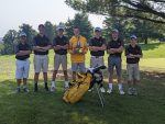 Waynedale Golf 3-Peats WCAL Title