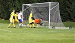 Waynedale Boys Soccer vs. Northwestern (Sr. Night) 9/12/20