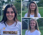 Girls Varsity Soccer beats Rittman 4 – 1