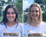 Girls Varsity Soccer beats Smithville 3 – 0