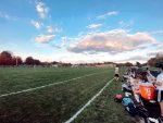 Girls Varsity Soccer falls to #3 ranked Manchester 4 – 0