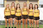 Waynedale Girls Cross Country Team Advances to DIII Regionals