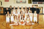 Waynedale Girls Basketball Clinches WCAL Title With Win Over Chippewa