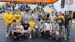 Waynedale Wrestling Places 4th at DIII State Team Duals Tournament @ Versailles High School