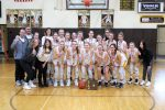 Waynedale Girls Basketball Defeats Tuslaw in OHSAA DIII District Championship Game