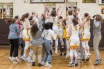 "Waynedale Girls Basketball Advances to the ""Elite Eight"""