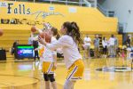 Waynedale vs. Garfield - Girls Varsity - Regional Semifinals