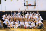 Waynedale Girls Basketball Heading to Dayton for State Championships