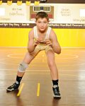 Caiden Heller Advances to OHSAA DIII State Wrestling Championships