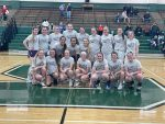 Waynedale Senior Girls Basketball Players Participate in the Berkey All Star Classic