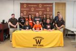 Gabe Mathias Signs With Heidelberg University
