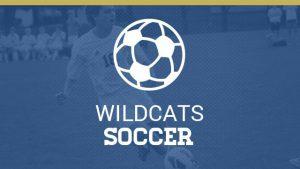wildcat boys soccer title