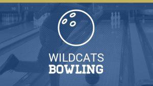 wildcat girls bowling title