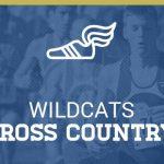 girls wildcat cross country title
