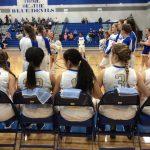 girls bench