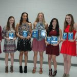 Lady Wildcat's banquet