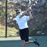 Tennis Boys—-Drop match to Hendersonville 6-1.  Play at Beech today April 25