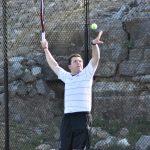 Tennis Boys—Wildcats take down White House  7-0  April 12