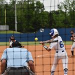 Softball–Lady Wildcats take 3rd place in district 9AAA after loss to Mt. Juliet 3-1.  Will play Monday.