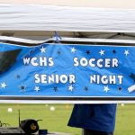 Soccer–Wildcats beat Portland on Senior Night  9-0