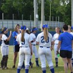 Softball–Lady Wildcats run out of lives (9) in season ending loss to Mt. Juliet 3-2
