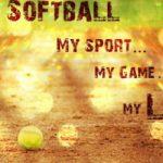 softball qoute