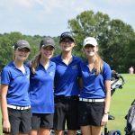 Wilson Central golf team