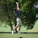 golf member