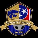 wilson central logo