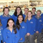 Wildcat State Swim Team