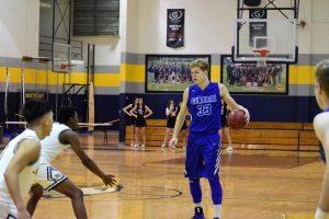 region basketball