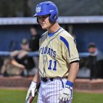 Spring–Baseball- Wildcats drop 4 game series to Mt. Juliet 4-3,3,1 and Hendersonville 1-0, 5-0