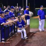 Spring–Baseball–Wilson Central falls to Brentwood in Sub State Sectional 2-0