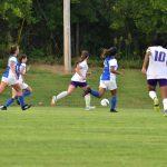 girls soccer 2018-19