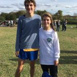 Fall–Cross Country–Wildcat Athletes Participate in TSSAA State XC Meet.