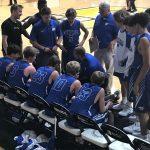 Winter–Boy's Basketball–Boys get 57-54 win over Springfield in season opener