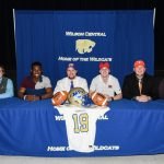 FOOTBALL—Wilson Central Celebrates National Signing Day 2019