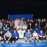 FOOTBALL--PHOTO GALLERY--WILSON CENTRAL HS NATIONAL SIGNING DAY 2019