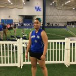 Indoor Track and Field– Winter– Wildcats Compete in the University of Kentucky HS Invitational