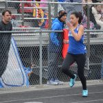Spring-- Track and Field-- Creek Wood High School Scrimmage