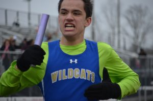 Spring– Track and Field– Creek Wood High School Scrimmage