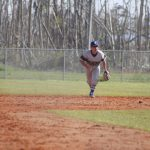 Spring–Baseball–Wildcats Complete Sweep in Opening Series of District 9AAA Defeating Gallatin 4-2