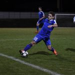 Spring–Boys' Soccer–Wildcats fall to Powerful Hendersonville Commandos 2-0