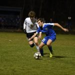 Spring–Boys' Soccer– Wildcats Drop Golden Bears for Season Opening Victory 2-1