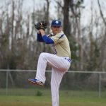 Spring–Baseball–Wildcats Lose Heart Breaker to Hillcrest (AL) 4-3