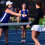 Spring–Tennis–Wildcats Dominate Portland To Stay Undefeated.  Play at Beech Today.