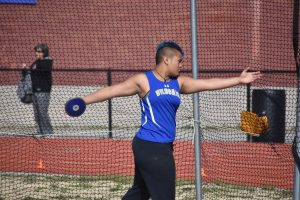 Spring– Track and Field– Wilson Central Quad Photo Gallery 1 By: Abigale Oglesby
